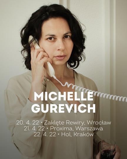 gurevich tour muzobar